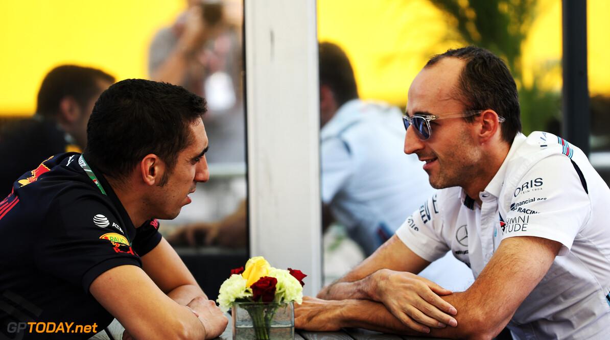 Ferrari-testrol zou voor Kubica een droom zijn die uitkomt