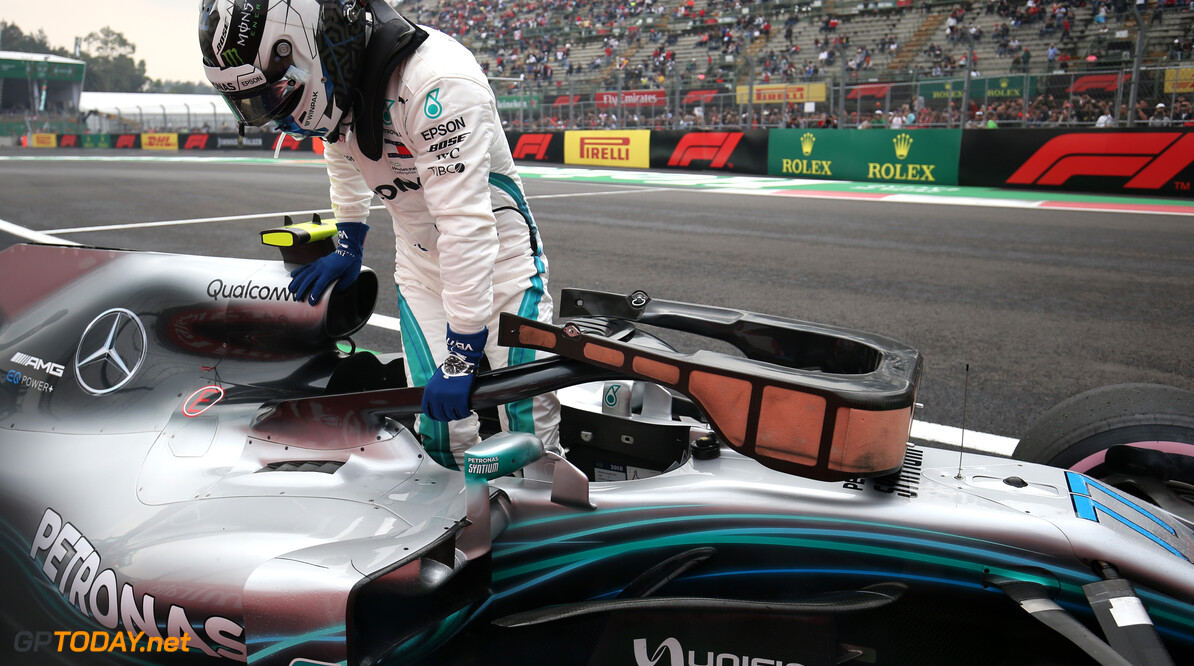 Wolff: No reliability concerns for Hamilton