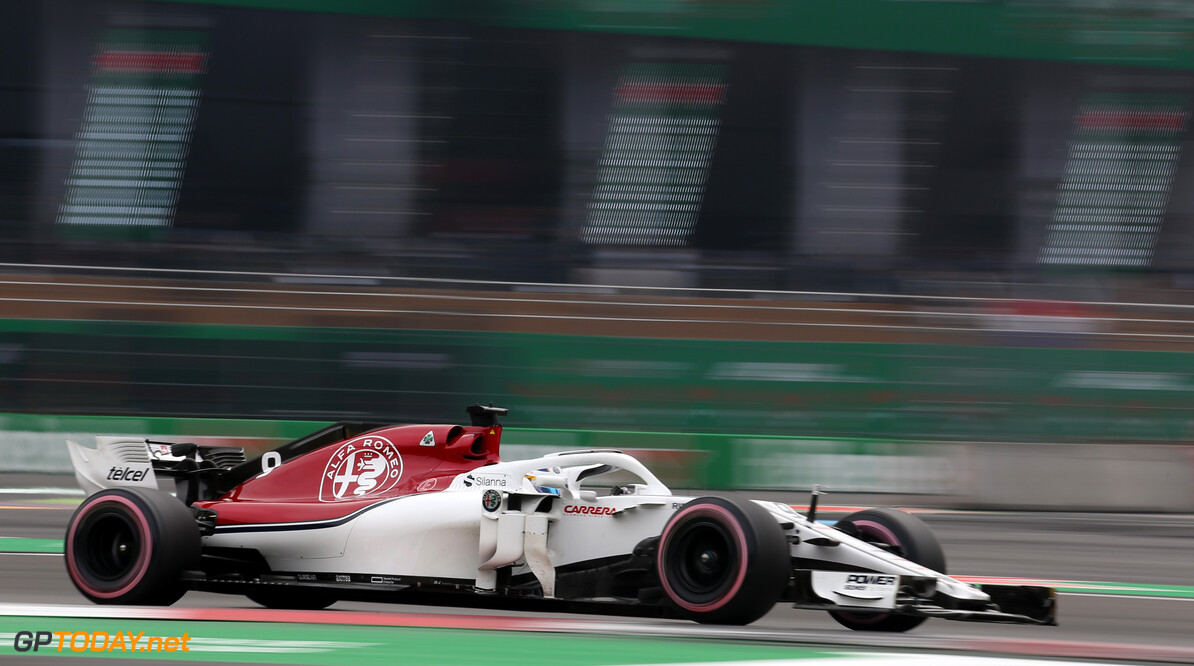 Sauber pleased with double top-ten finish