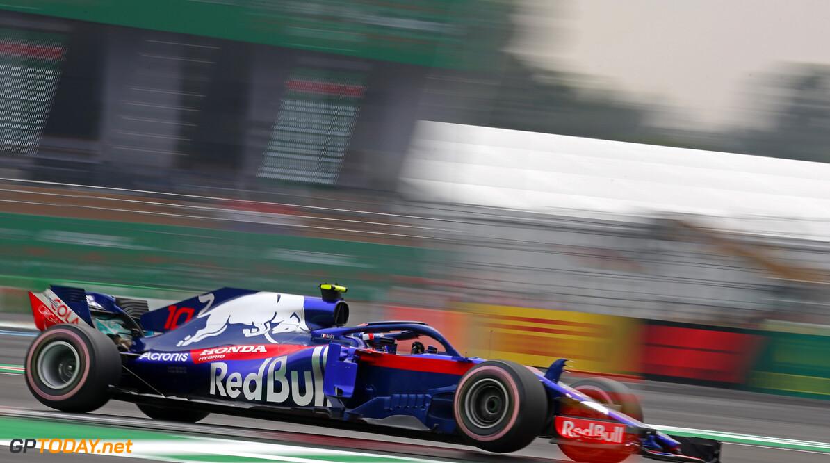 Toro Rosso wil Sauber met Honda-upgrade verslaan