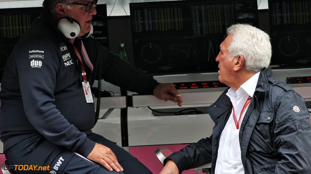 "Szafnauer: ""In komende twee jaar 125 nieuwe werknemers bij Force India"""