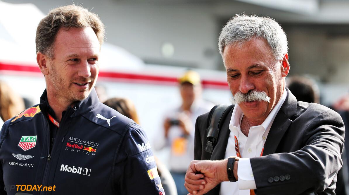 Horner vreest aerodynamische veranderingen voor 2019