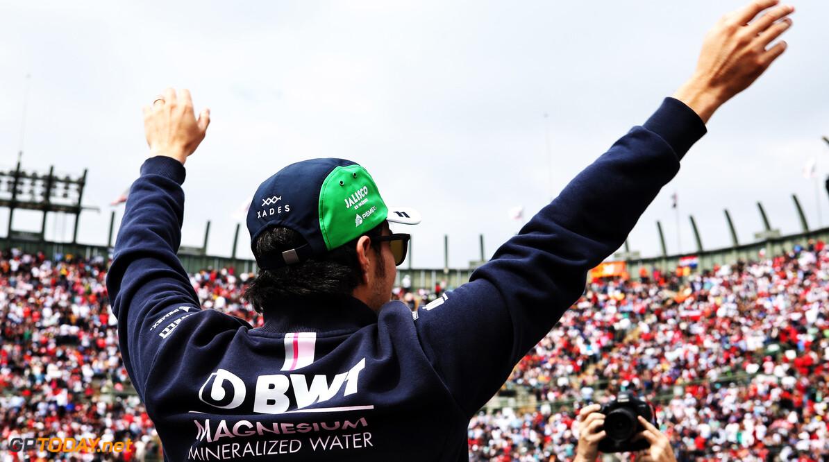 Organisatoren Mexicaanse race hopen snel nieuwe overeenkomst te tekenen