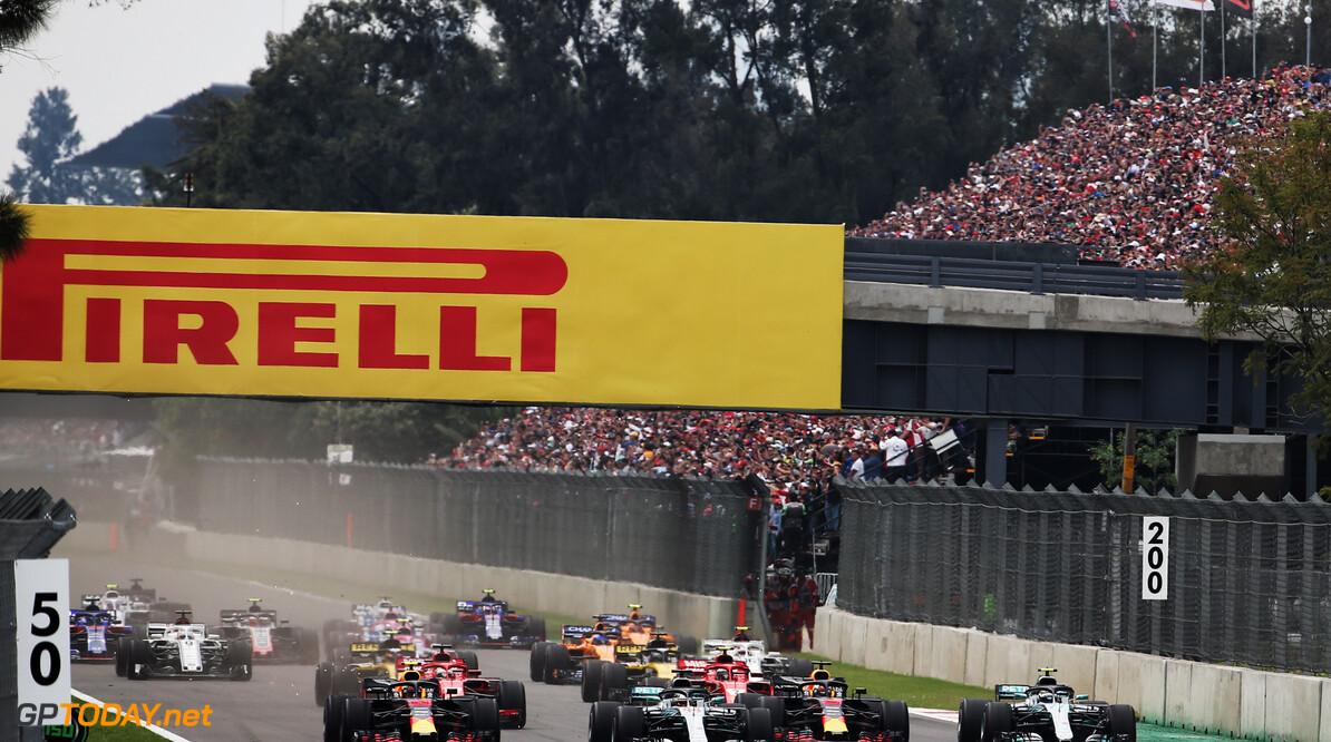 Porsche treedt niet toe tot de Formule 1