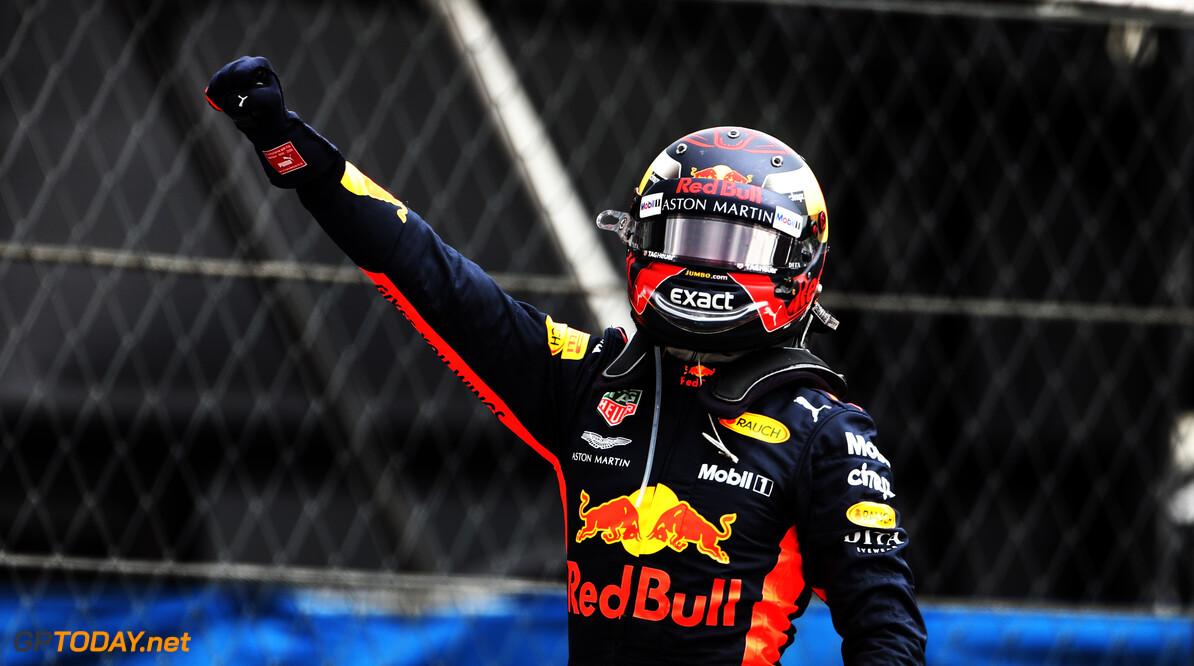 """Lammers: """"Als Max bij Mercedes was begonnen, was hij al vier keer wereldkampioen geweest"""""""