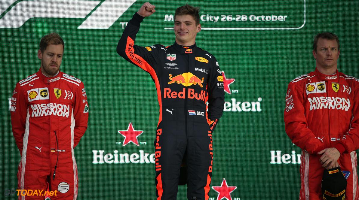 Horner zag vastberadenheid bij Verstappen en prijst Renault