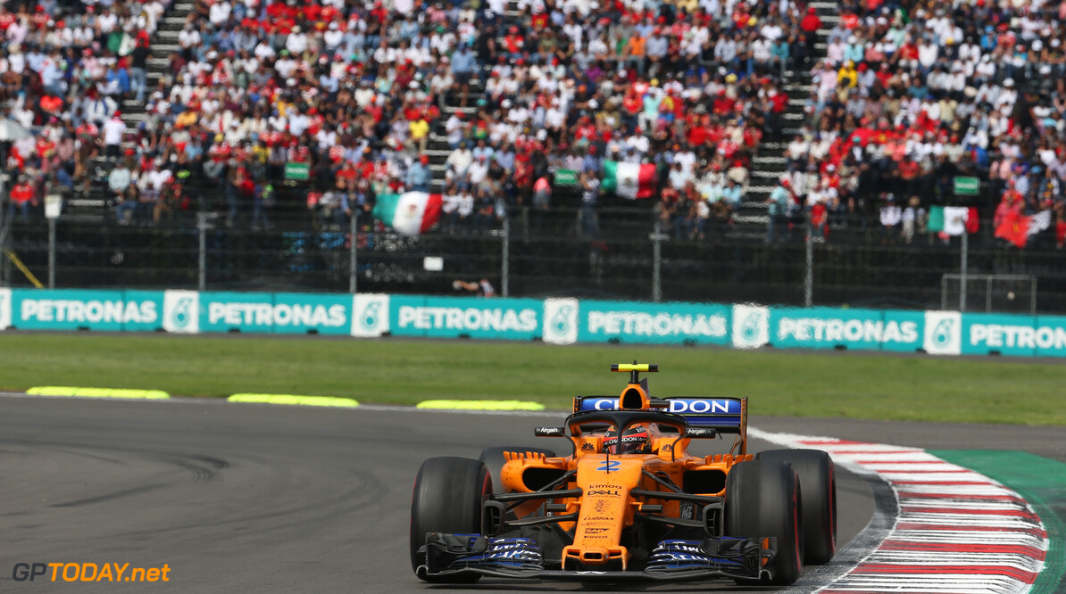 One-stop strategy key to Vandoorne's 'great recovery'