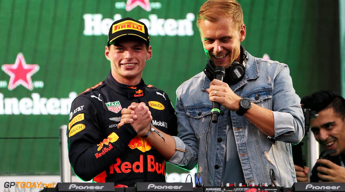 Kamp-Verstappen enthousiast over mogelijke Nederlandse GP