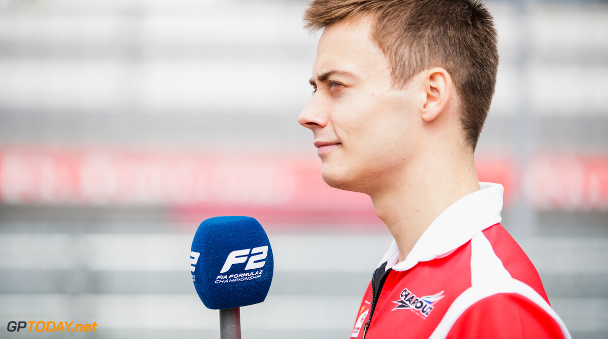 FIA Formula 2 Series - Round 11.