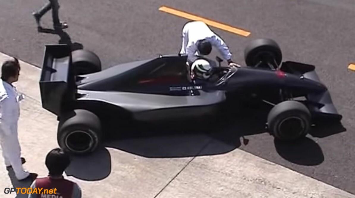 <strong>Historie:</strong> Haven't made the grid: De Honda trilogie: Deel 1 - RC100-RC101 uit 1993