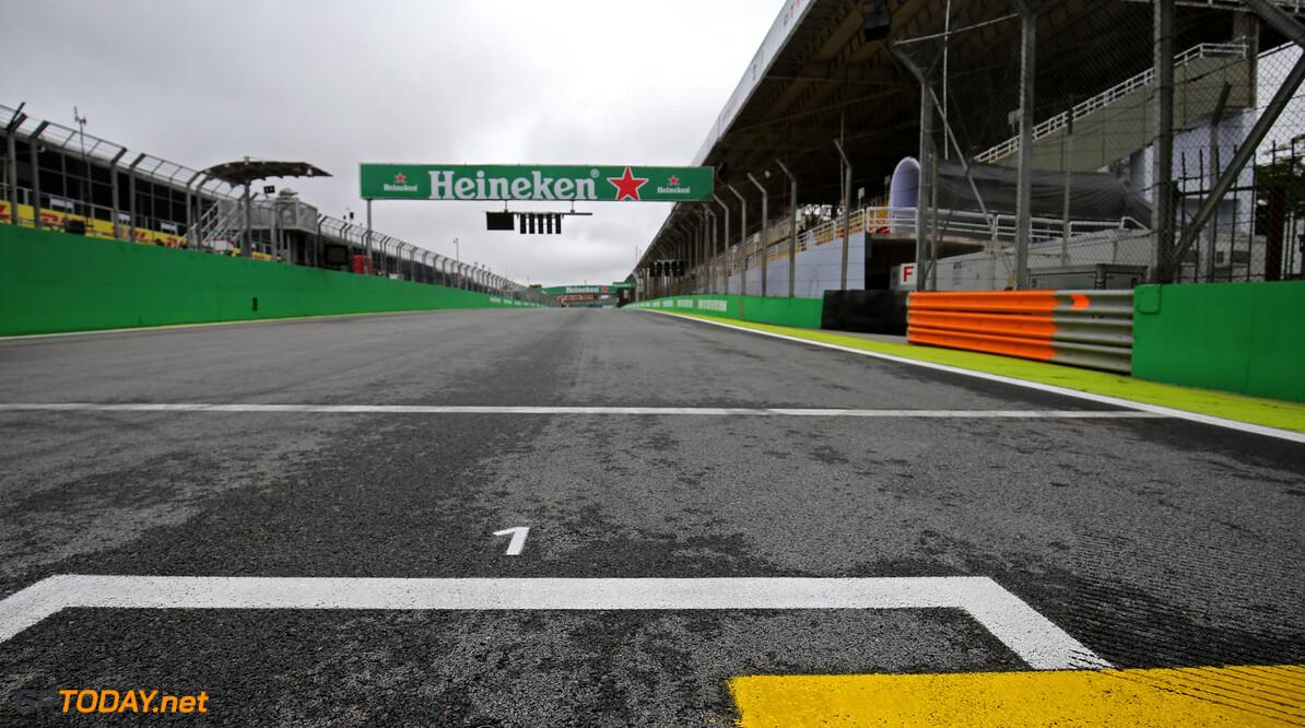 Bouw circuit Rio de Janeiro tot nader order uitgesteld