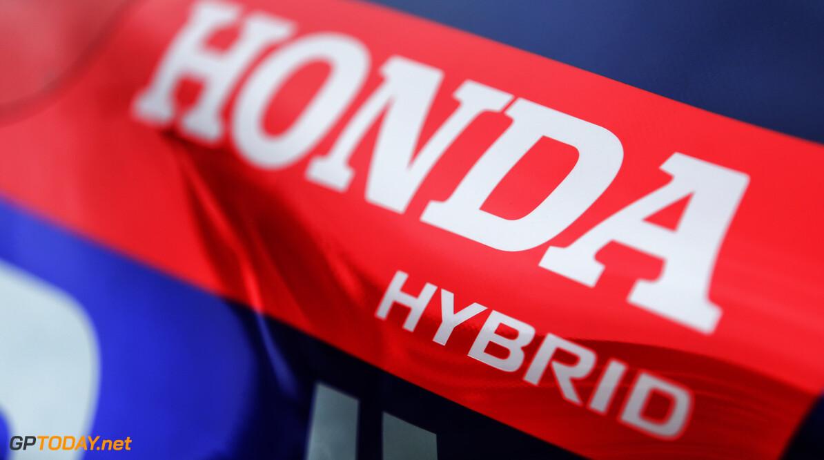 Red Bull en Toro Rosso krijgen geheel nieuwe verbrandingsmotor van Honda