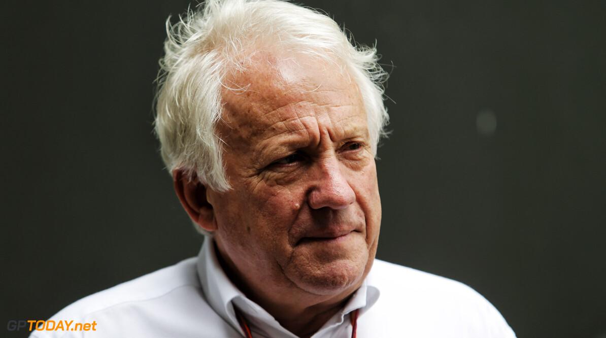 Formule 1 reageert geschokt op overlijden Charlie Whiting