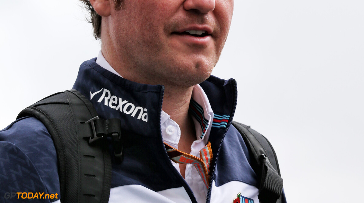 Smedley planning to stay in F1 following Williams departure