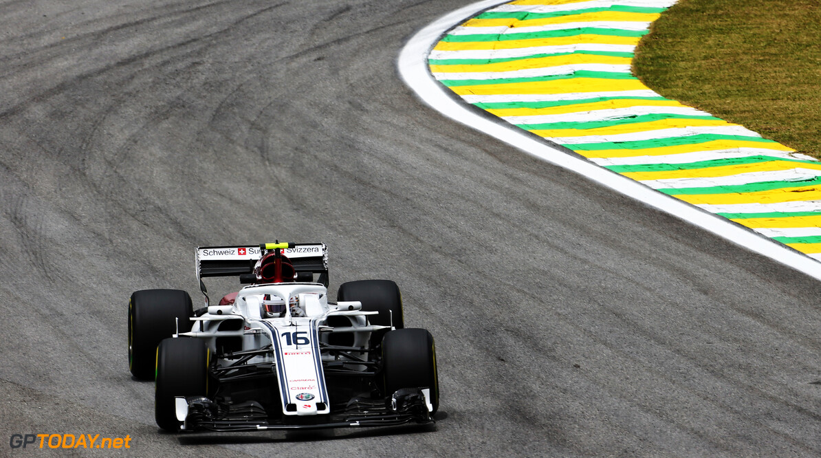 Leclerc: Sauber looking good for 2019
