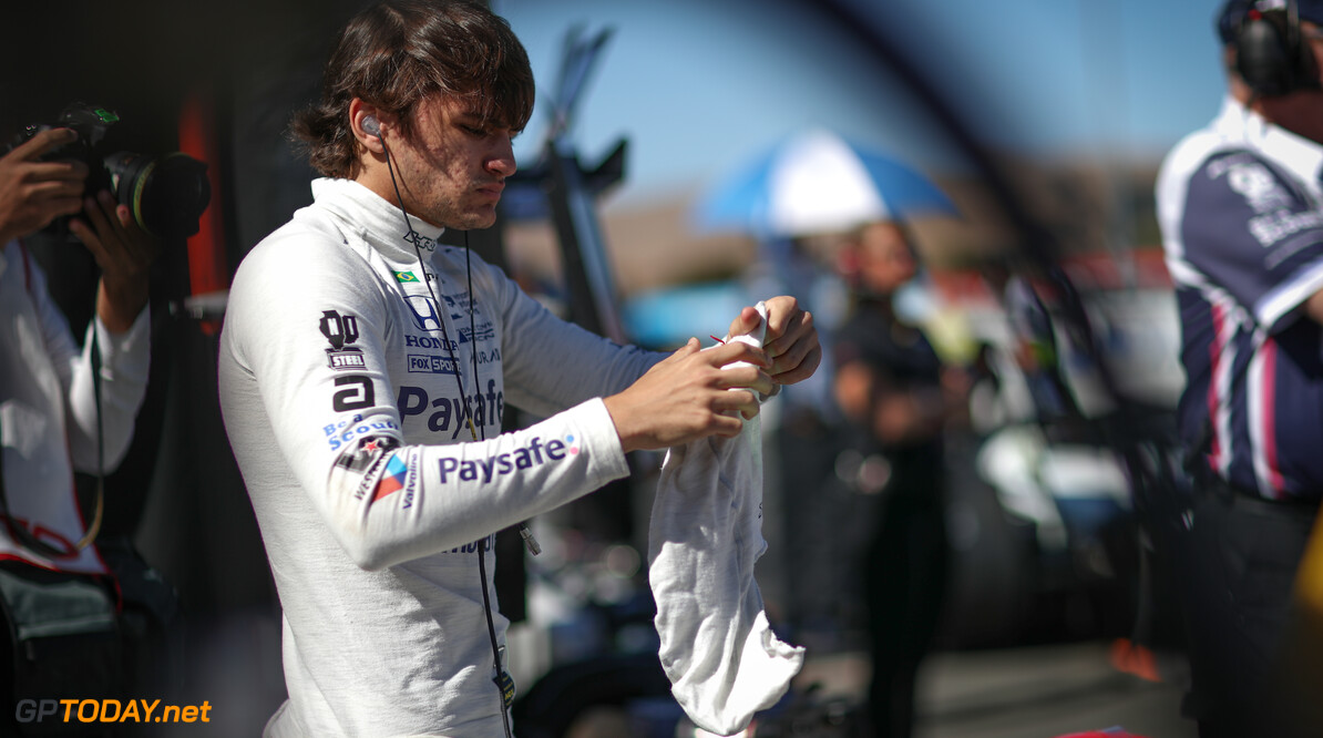 Haas confirm Fittipaldi as 2019 test driver