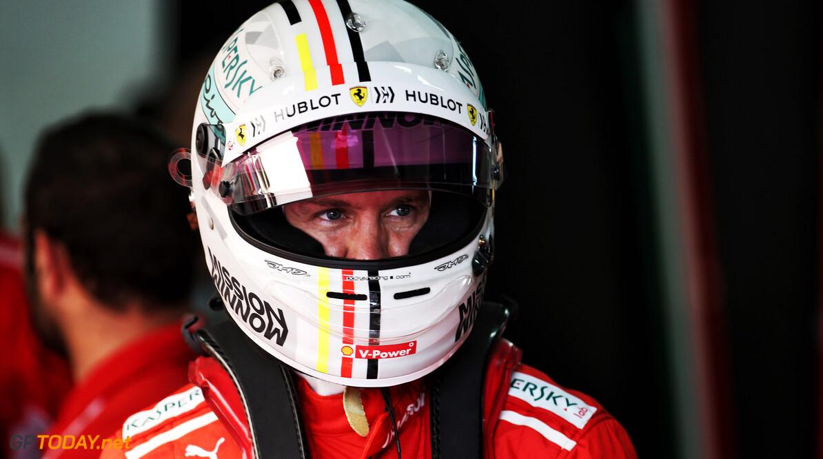 'Vettel heeft nog iets recht te zetten in 2019'