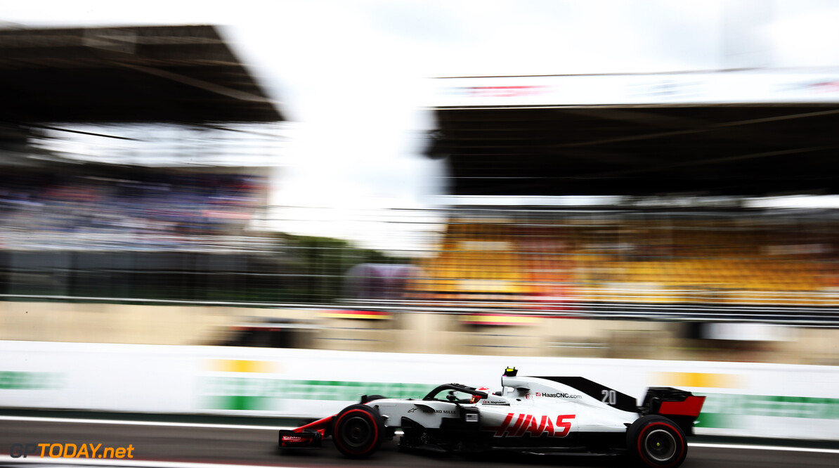 Haas confirm launch date for 2019 challenger
