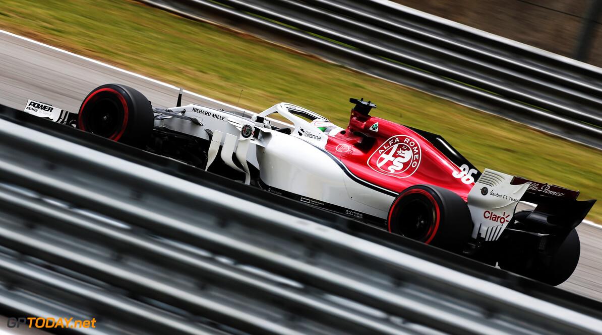 <b>Officieel</b>: Sauber F1 Team gaat per direct verder als Alfa Romeo Racing