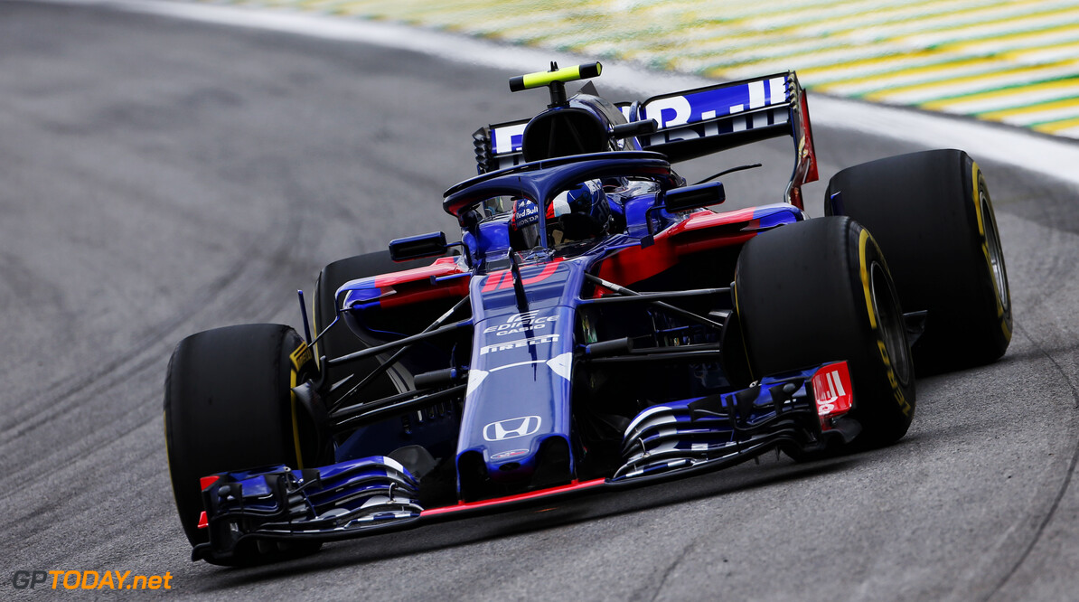 Gasly unsure if 2018 reflected Toro Rosso's potential