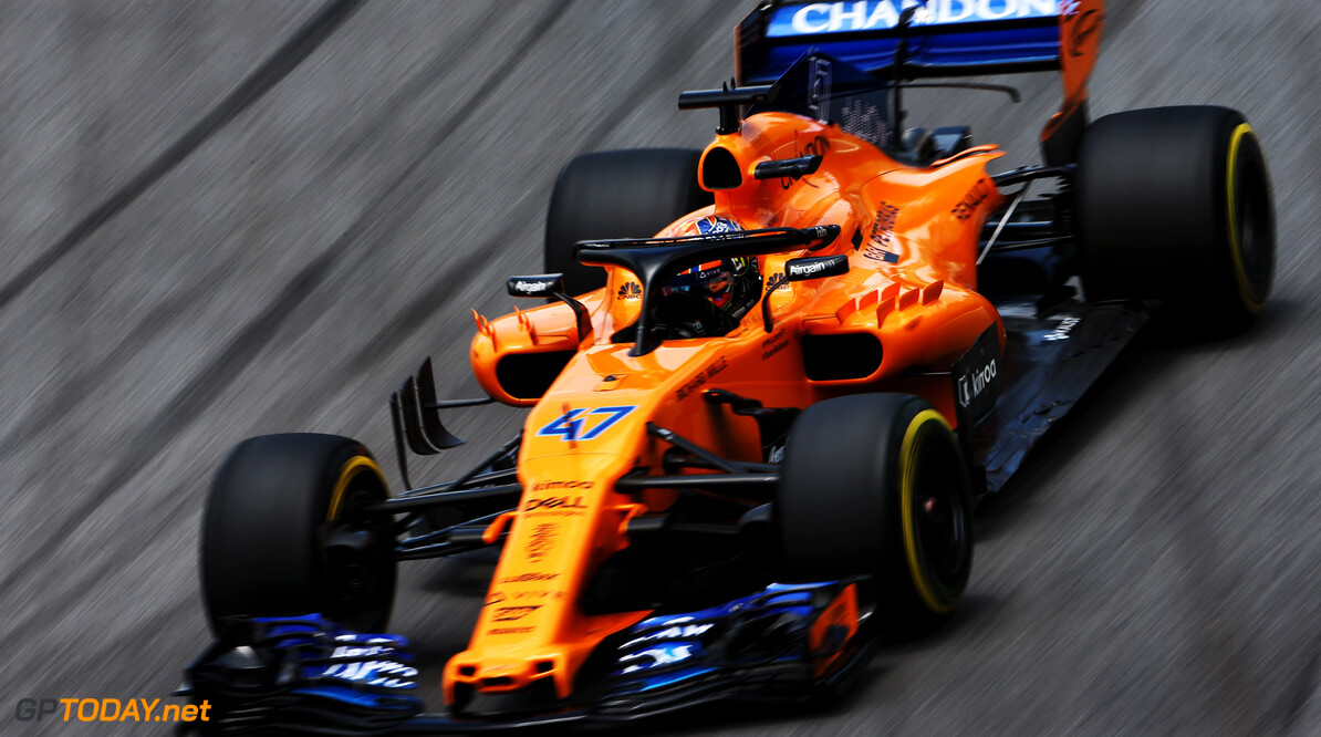 Norris says McLaren focused on better on-track correlation for 2019