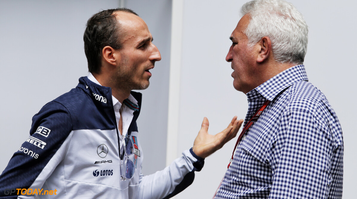 """Kubica: """"Binnen enkele dagen een besluit over mijn toekomst"""""""