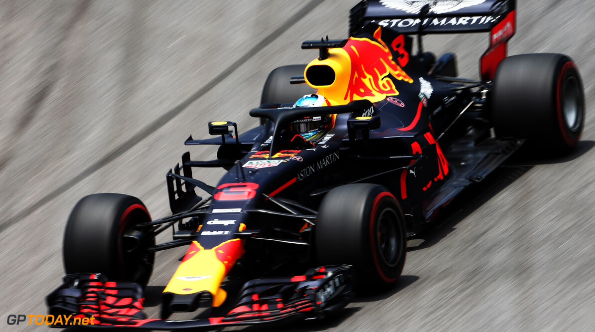 Ricciardo expecting 'emotional' Red Bull farewell
