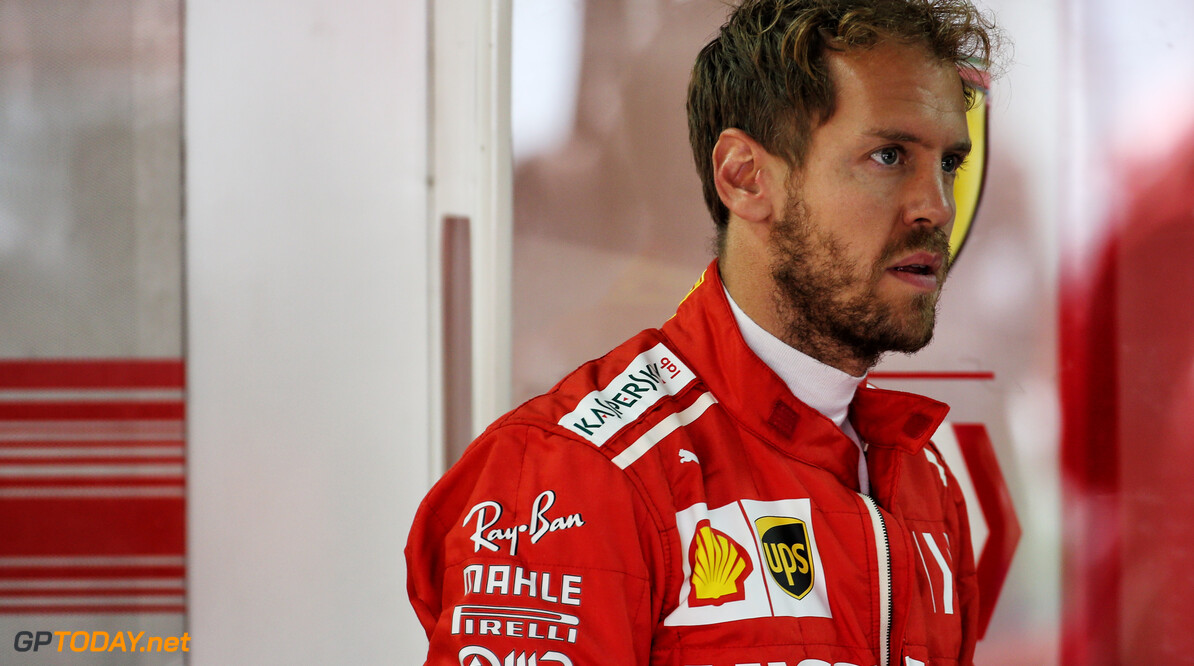Vettel has 'mixed feelings' about Kubica's return