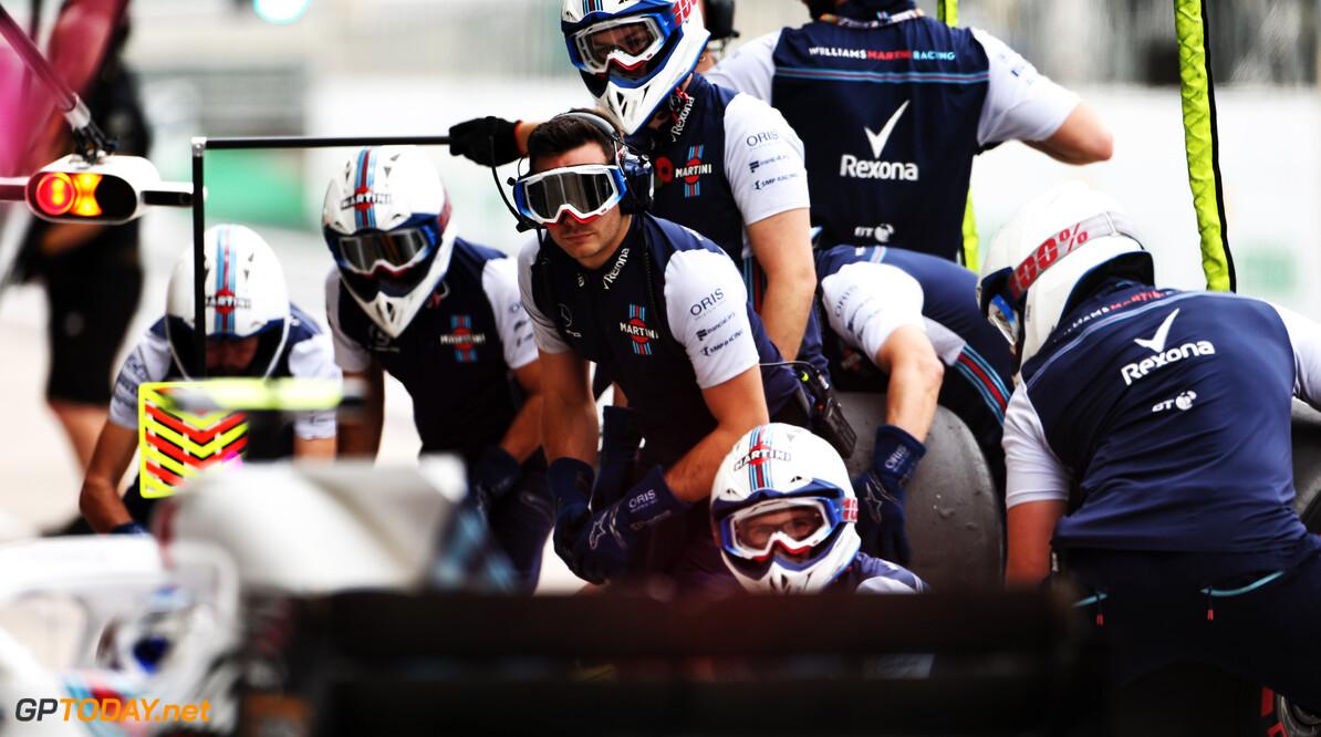 Williams had in 2018 ook met groter budget een slechte auto gehad
