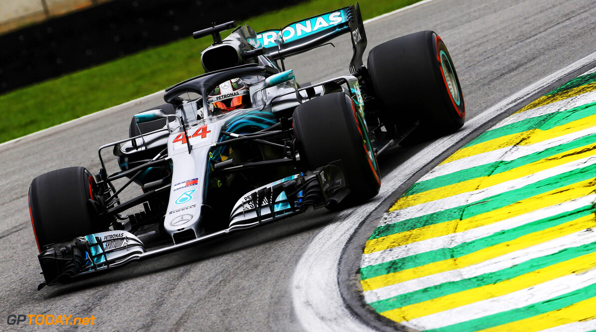 Mercedes to 'go for broke' at season finale