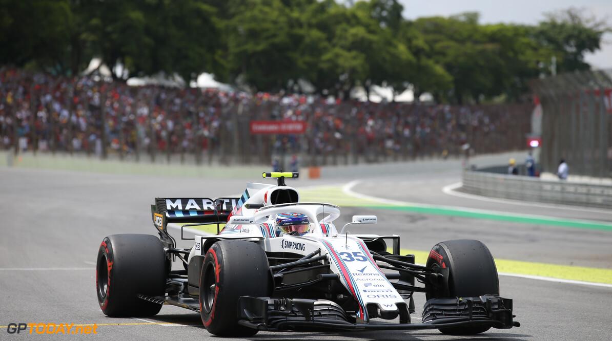 Williams-coureurs kunnen opnieuw geen potten breken