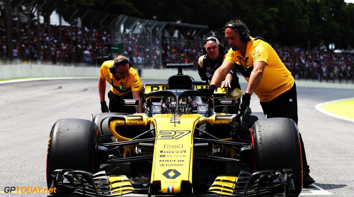 Renault maakt goede stappen met auto voor 2019