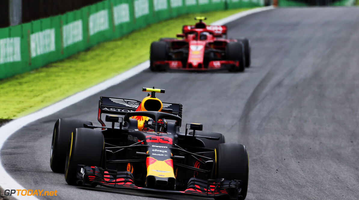 Verstappen: Red Bull exceeded expectations