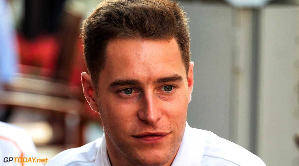 Vandoorne hoopvol over zijn Formule 1-toekomst