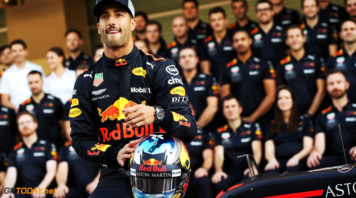 Red Bull 'tried everything' to keep Ricciardo