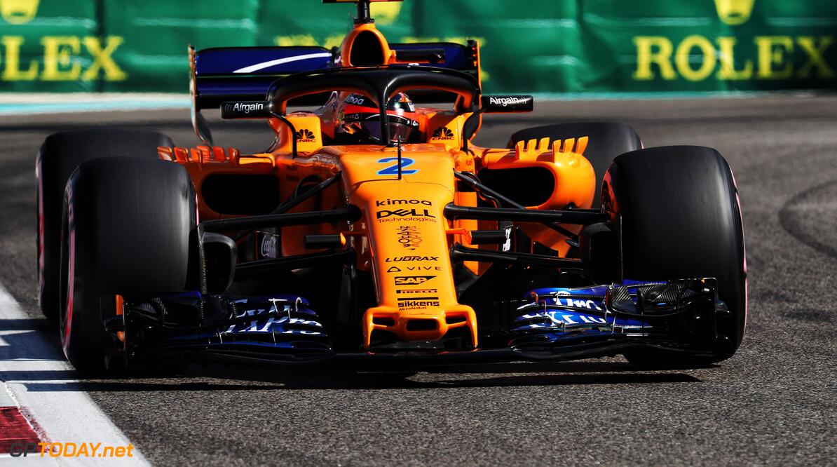<b>Video:</b> Vandoorne's geweldige inhaalrace tijdens de Grand Prix van Mexico 2018