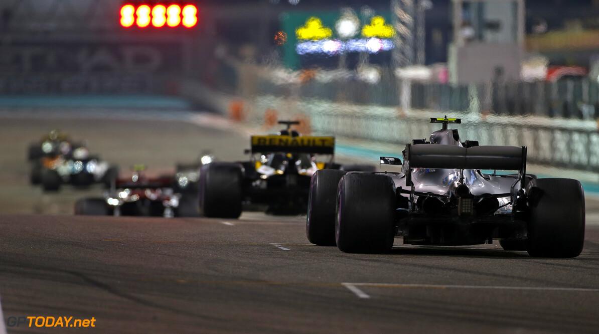 F1 asks fans about alternative penalties