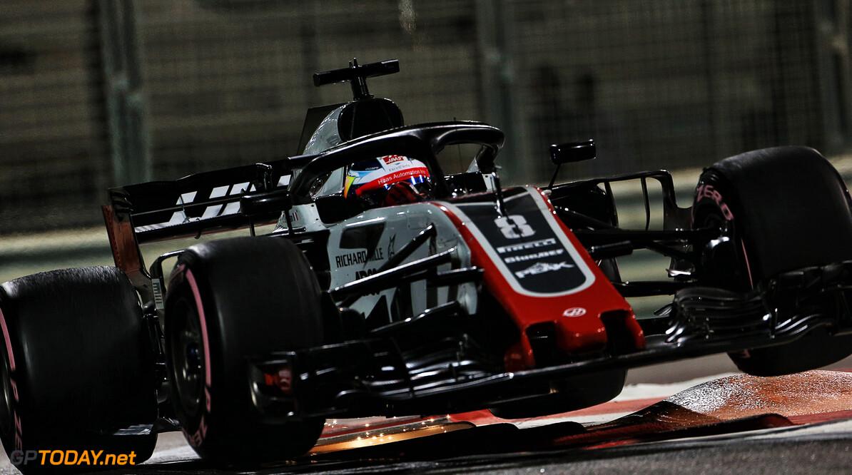 Haas heeft intentie voor beroep tegen besluit stewards over Force India