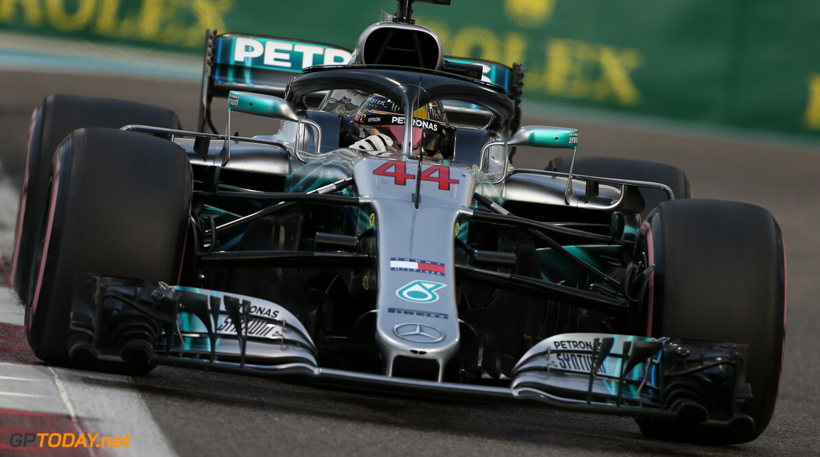 "Mercedes' 2019 engine setback ""nothing dramatic"""