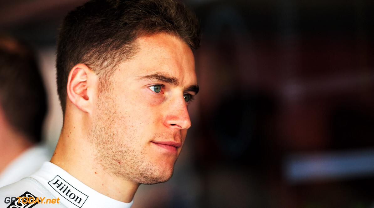 Button trekt zich terug uit Spa en Le Mans - Vandoorne vervanger