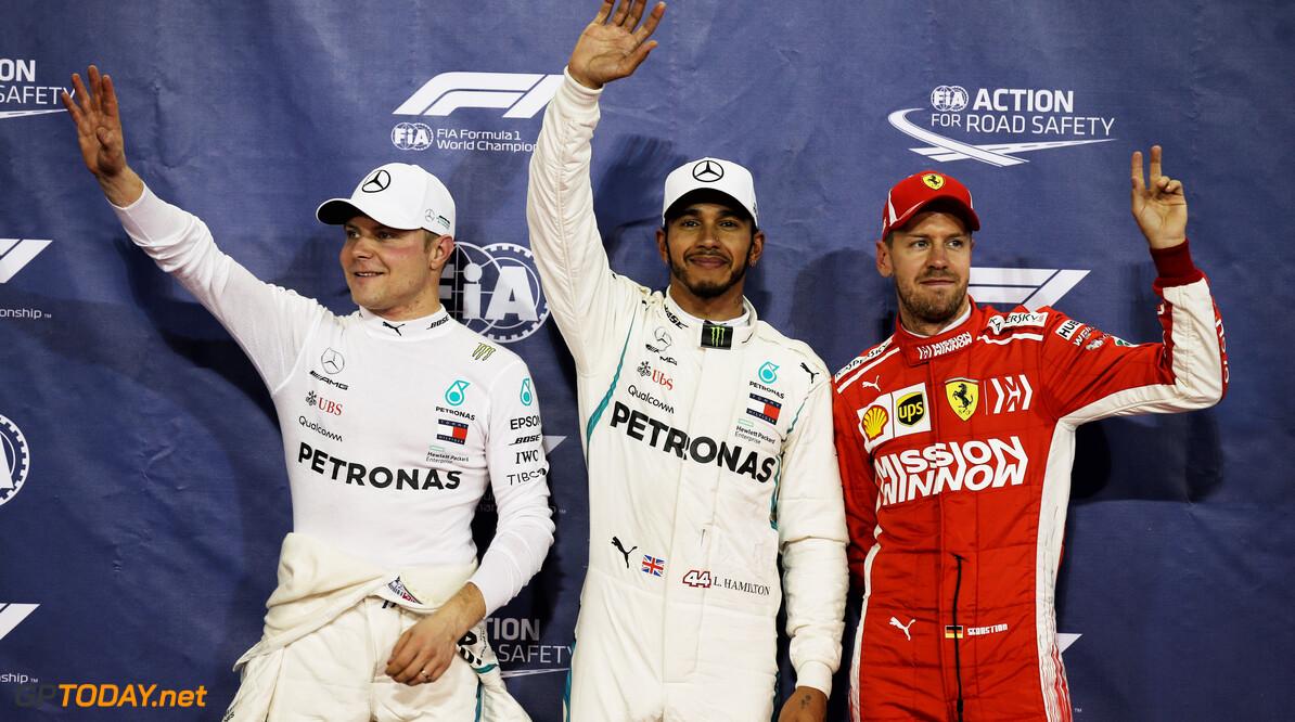 Vettel relieved to not be starting on hyper soft tyre