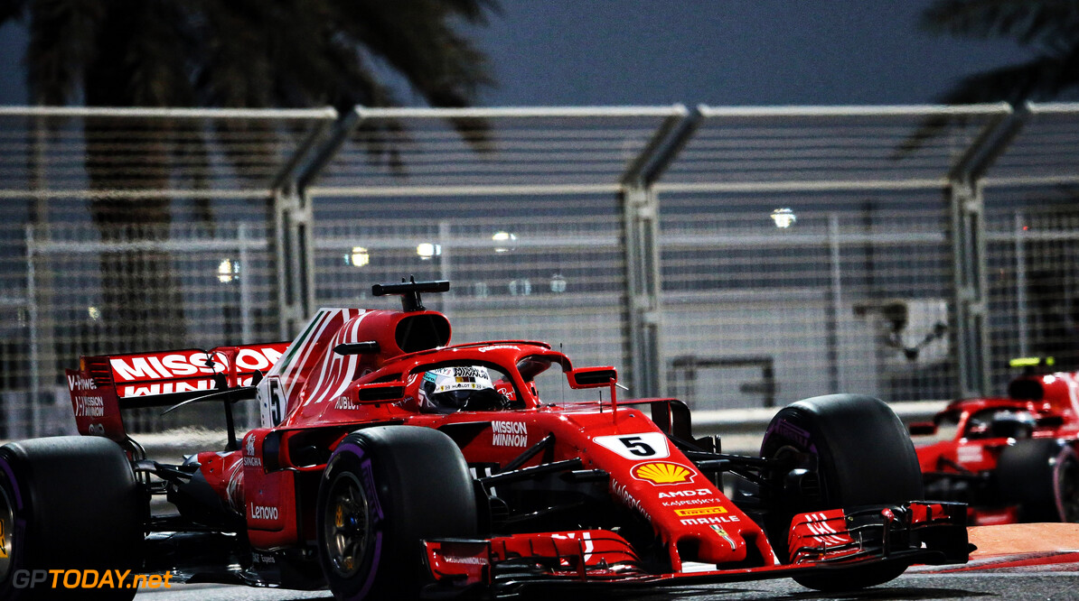 Di Montezemolo: Ferrari would have won with Hamilton
