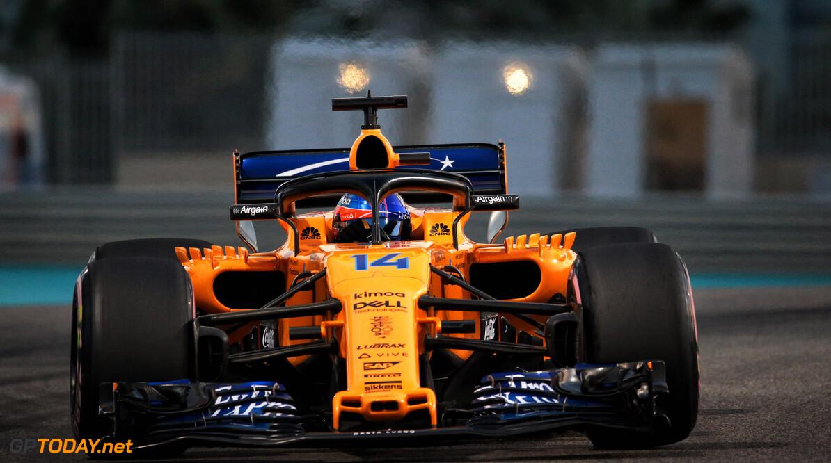 McLaren aiming to extend sponsor portfolio