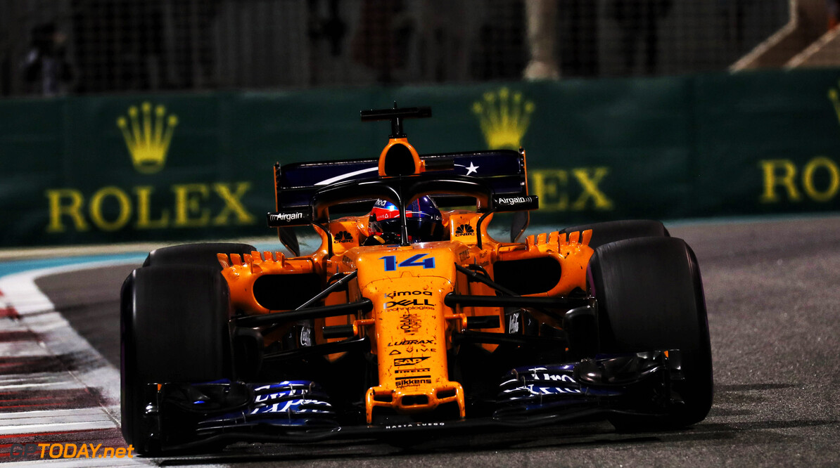 Poll: Would you like to see Fernando Alonso back in F1?