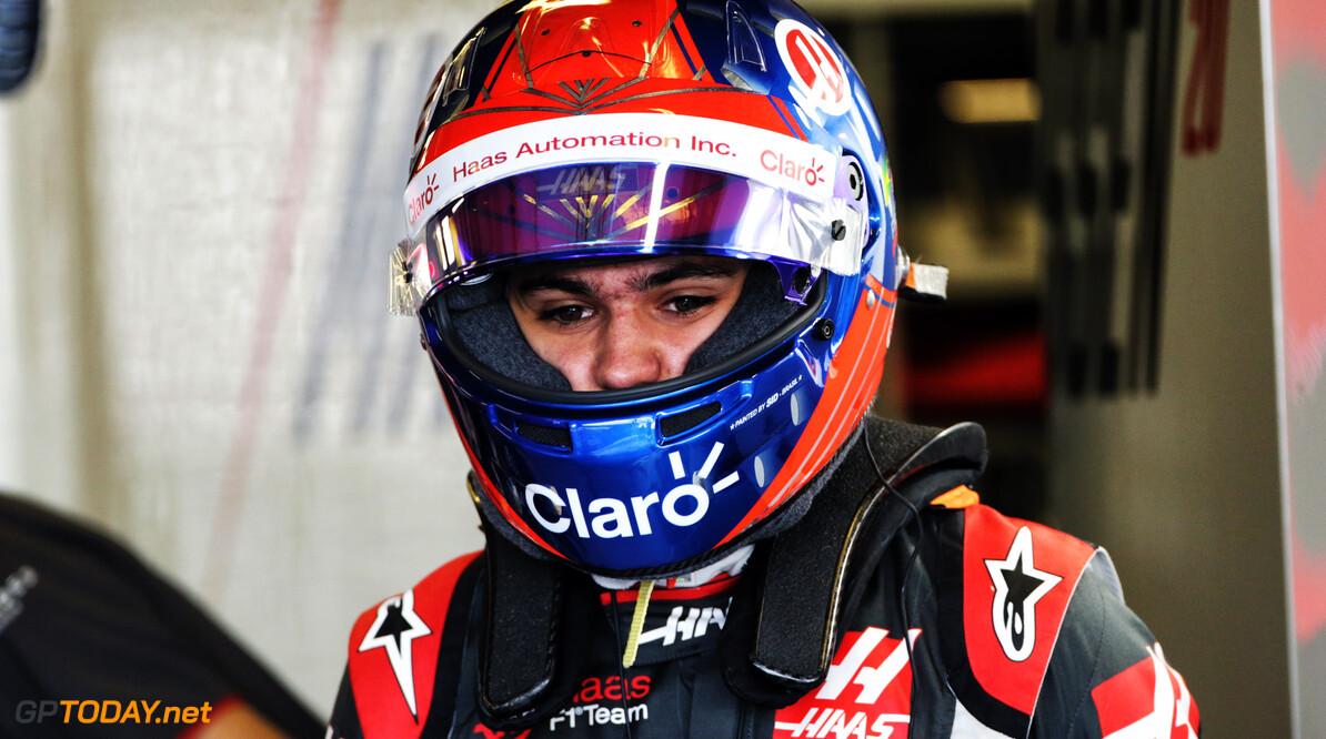 Ticktum en Fittipaldi krijgen kans tijdens test in Bahrein