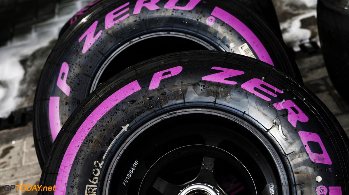 Pirelli maakt bandencombinaties voor eerste vier races van 2019 bekend