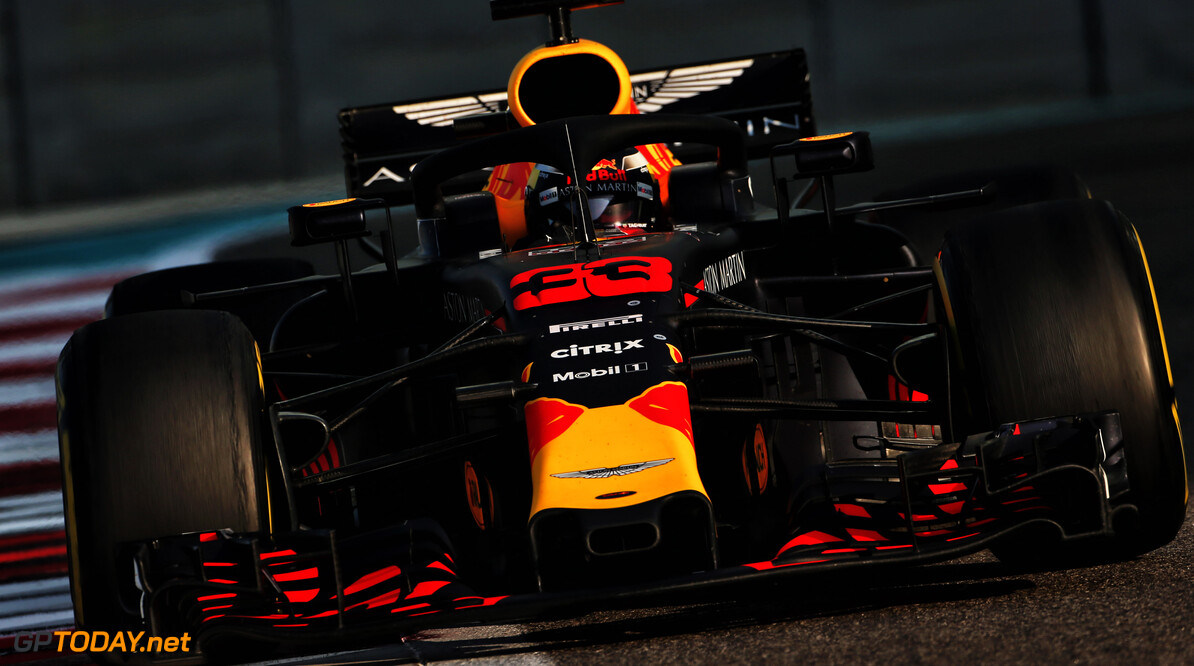 Red Bull Racing All F1 News And Statistics About Red Bull Racing Gptoday Net