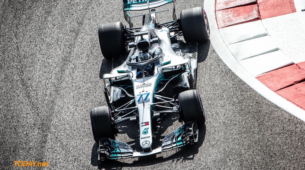 """Toto Wolff: """"Esteban Ocon is een optie voor Mercedes in 2020"""""""