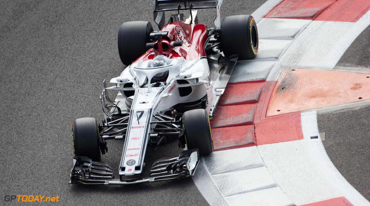 Sauber renamed Alfa Romeo Racing for 2019 season