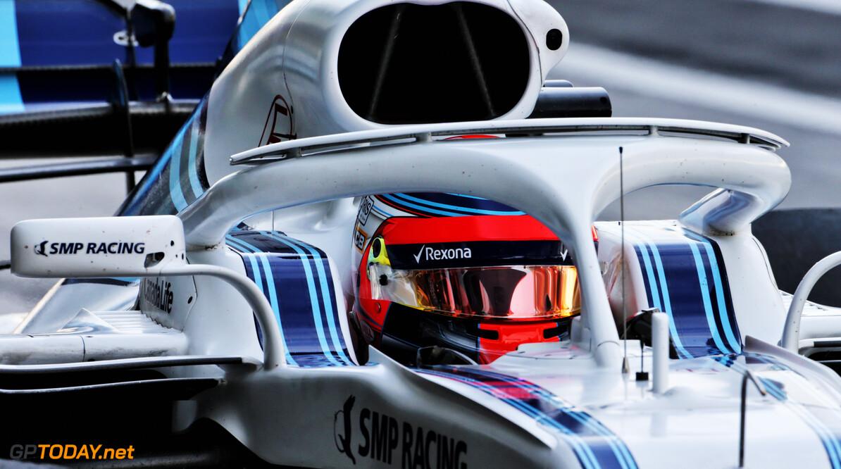 Haas-teambaas Steiner prijst Kubica voor zijn vastberadenheid